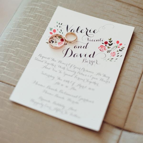 Bridal Suite Necessities
