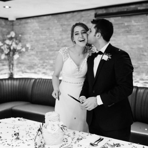 Financial Tips: Wedding Day Saving