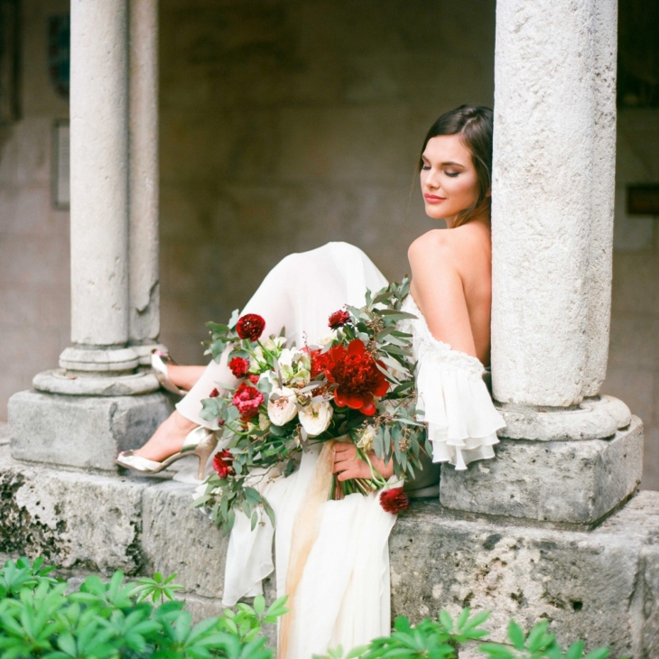 ancient spanish monastery miami weddings