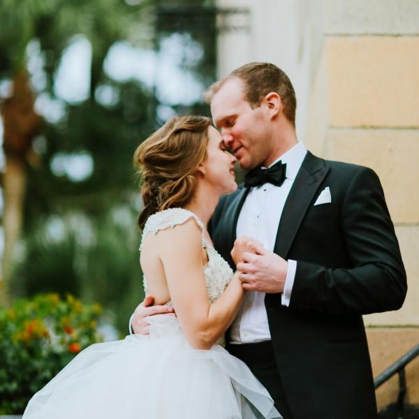 Wedding Guide: Calling the Groom!